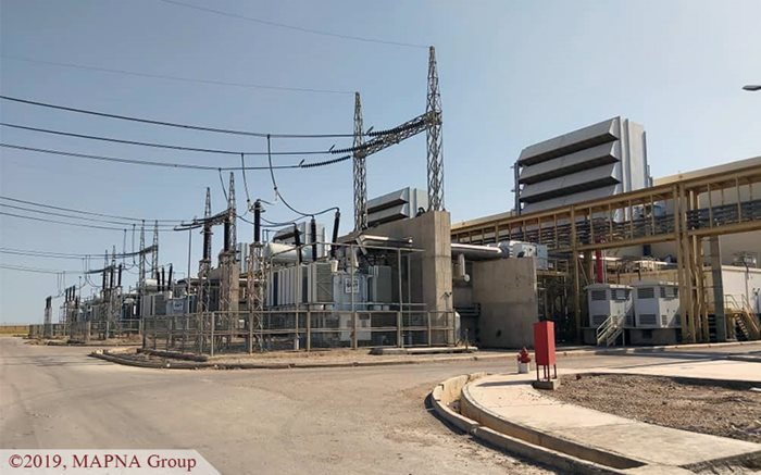 Unit II of Mahshahr Thermal Power Plant Receives FAC