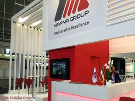MAPNA GROUP REPRESENTED AT EUROPE'S POWER-GEN 2015 EXHIBITION