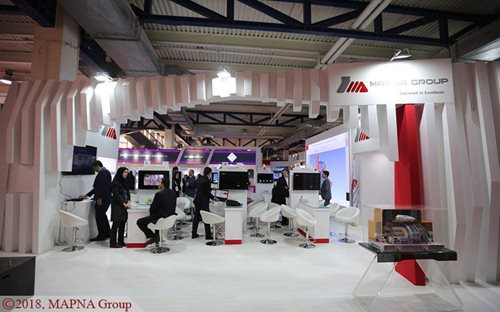 18th Int'l Elec Show Kicks Off in Tehran