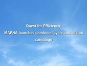 Quest for Efficiency: MAPNA launches combined cycle conversion campaign