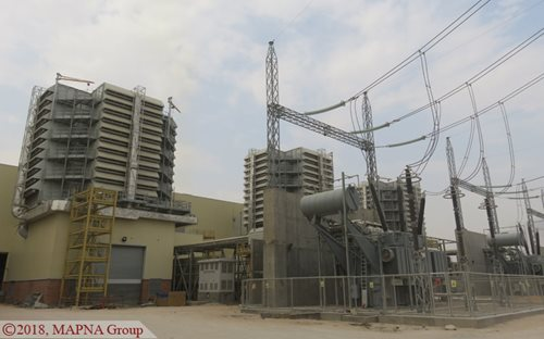 MAPNA Receives PAC for Unit III of Rumaila Power Plant