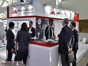 MAPNA ATTENDS POWER-GEN RUSSIA 2016