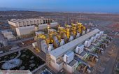 Third Steam Unit of Parand Power Plant Synchronized to the Grid