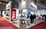 MAPNA ATTENDS THE 21ST OIL & GAS EXPO IN TEHRAN