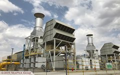 MAPNA Group Carries Out Commissioning and Trial Operation of Kuhdasht Compressor Station