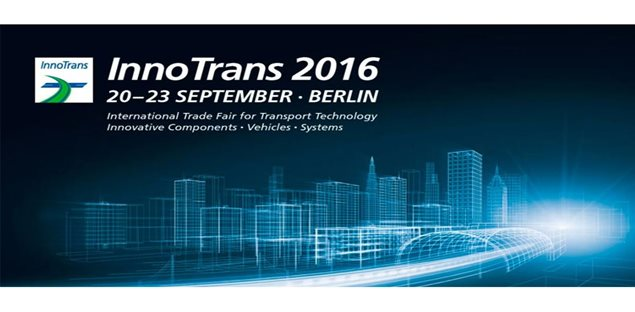 MAPNA TO ATTEND INNOTRANS 2016 IN BERLIN
