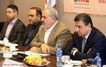 IRAN'S 'GREATEST' ENGINEERING, TECHNICAL EXPORT AGREEMENT BECOMES EFFECTIVE
