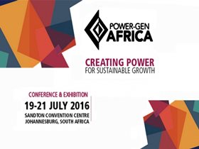 MAPNA TO ATTEND POWER-GEN AFRICA