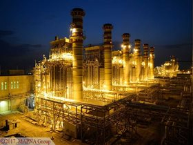 MAPNA GROUP TO HOLD SEVENTH THERMAL POWER PLANT INDUSTRY CONFERENCE