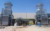 MAPNA Receives PAC for First Gas-Fired Unit of Khorram Abad Power Plant