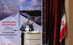 MAPNA Attends Iran Wind Energy Conference