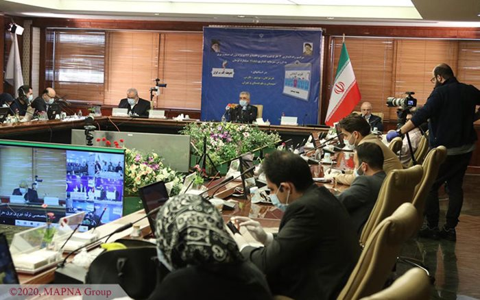 MAPNA Inaugurates Three Power Plants Across Iran