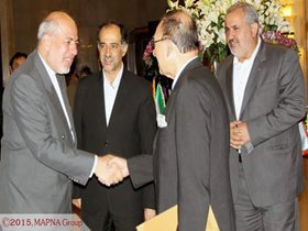 IRAN AND INDONESIA STRESS COOPERATION IN ENERGY SECTOR